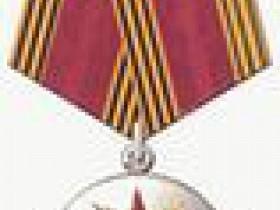 Ветераны республики к 70-летию Победы получат юбилейные медали